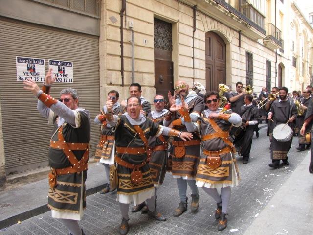 Spain Spring 2015 - Moors and Christians Festival 2015-04-25 (57)